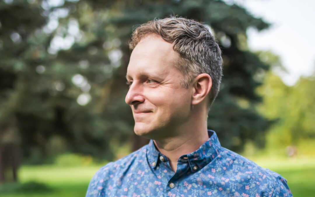 Robert Vlach: Freelancing is the simplest approach to doing business